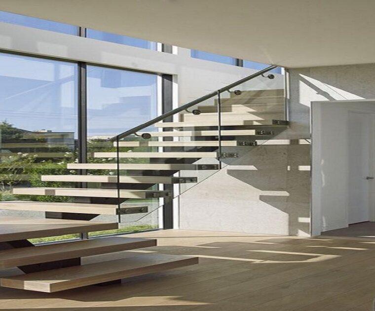 پله خانه ویلایی دوبلکس شیک