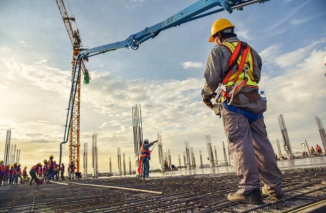 ساخت اسکلت فلزی ساختمان در تهران