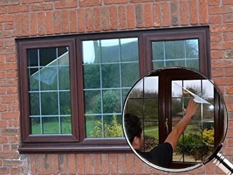 ساخت پنجره آهنی ساده