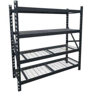 ساخت و نصب سازه های فلزی