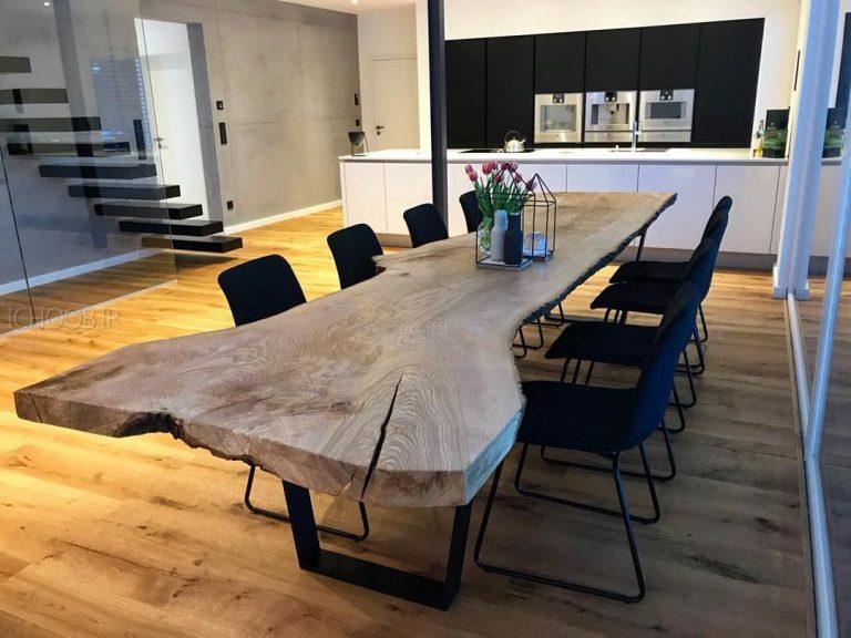 ساخت میز کار فلزی