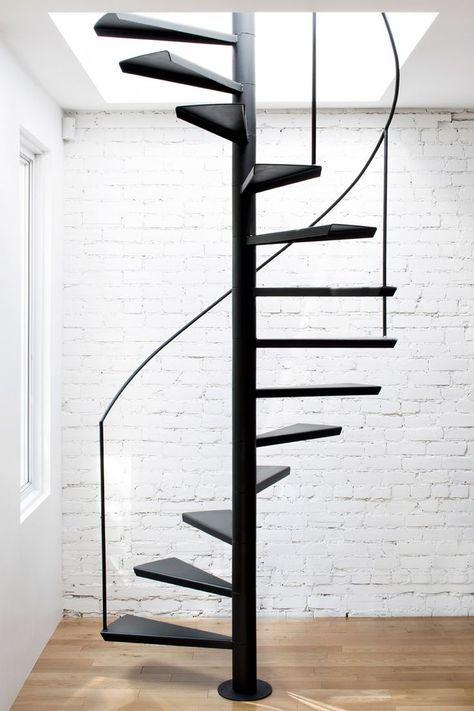نحوه ساخت پله گرد فلزی